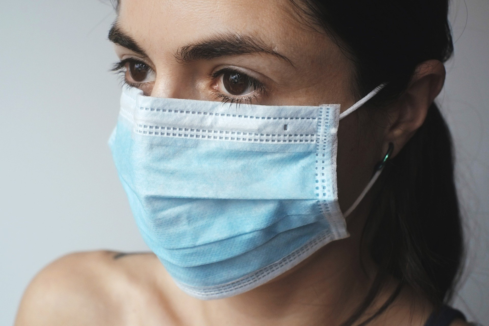 (N)新型コロナウイルス感染経路を理解して自分の生活で予防を!
